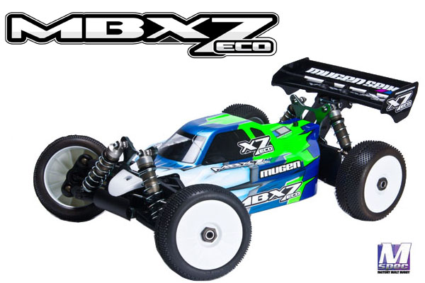 Mbx 7 Eco Spec